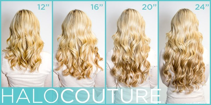 Halo couture hair extensions in dallas halo couture lengths pmusecretfo Image collections
