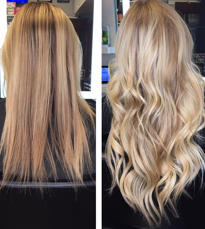 Balayage Highlights Dallas | Hair Color 101