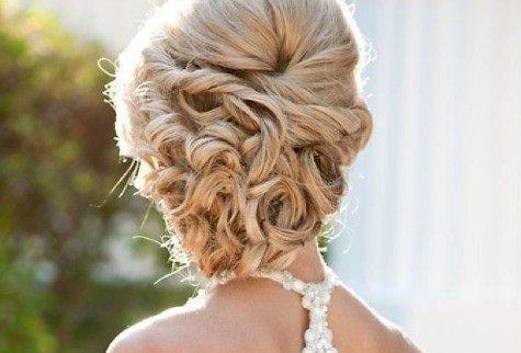 Best Wedding Hair in Dallas