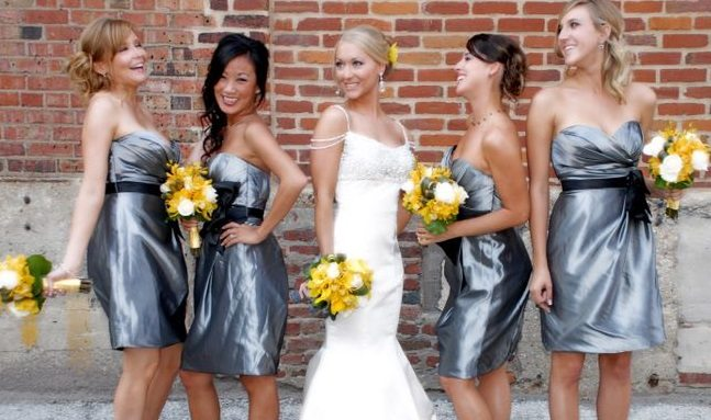 On-Site Stylist For Your Wedding In Dallas