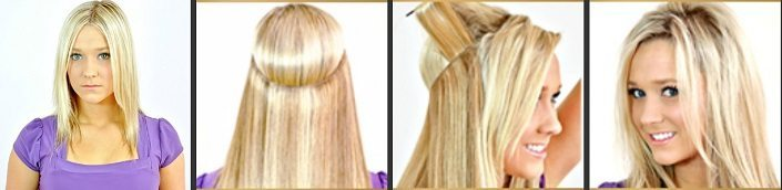 Halo Couture Hair Extensions Cost And Wearability For