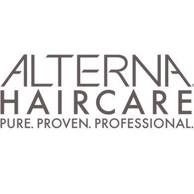 Bigger Better Hair Salon Loves Alterna Haircare