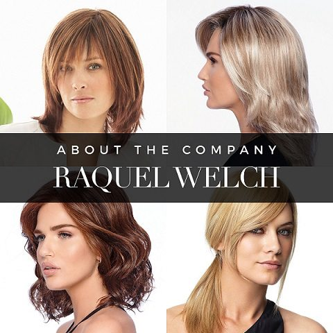 Raquel Welch Wigs & Extensions | Professional Review