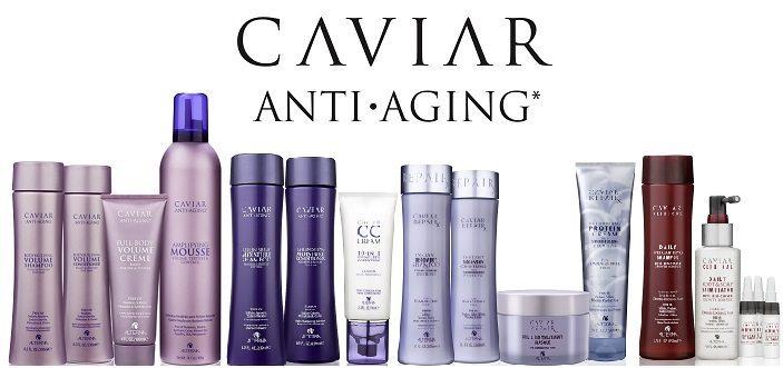 CaviarCollection