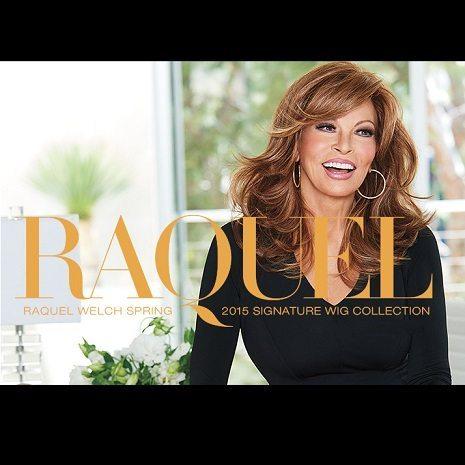 Wig Hair Salon in Dallas | Raquel Welch