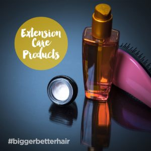 Extension Care Products