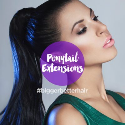 Ponytail Hair Extensions | FAQ