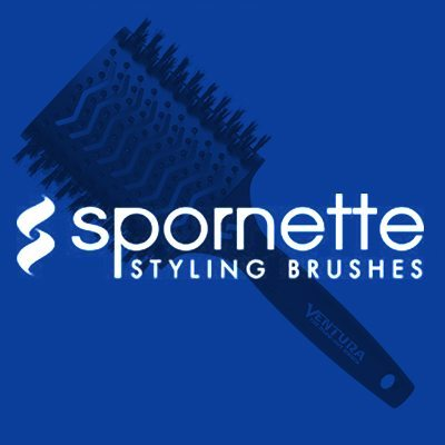 Spornette Little Wonder Brush | Teasing Must Have