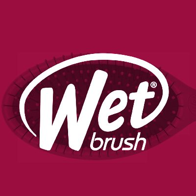 The Wet Brush | Perfect for Hair Extensions