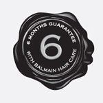 Balmain Hair 6 Month Guarantee