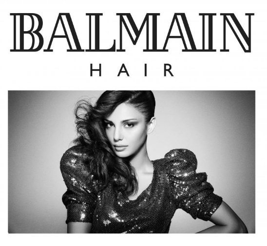 Balmain Hair Extensions in Dallas | Certified Salon
