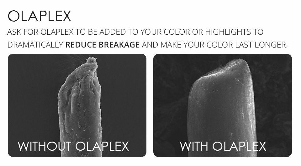 Olaplex How