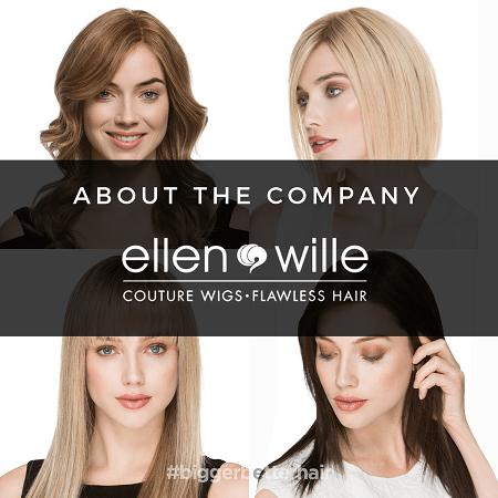 Ellen Wille Wigs | About The Brand
