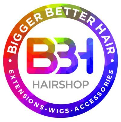 Shop Online | Bigger Better Hairshop