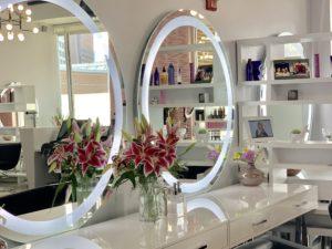 Dallas hair extensions salon 2