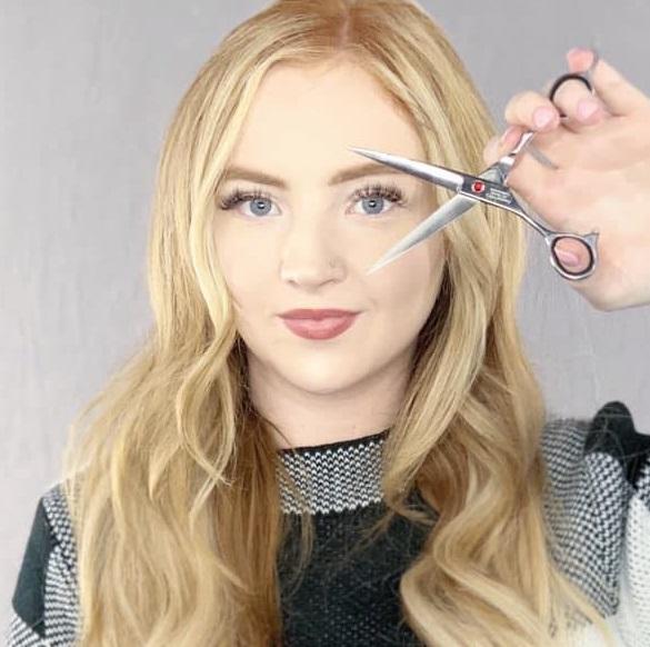 Sarah Forsyth   Dallas Hair Stylist @biggerbetterhair