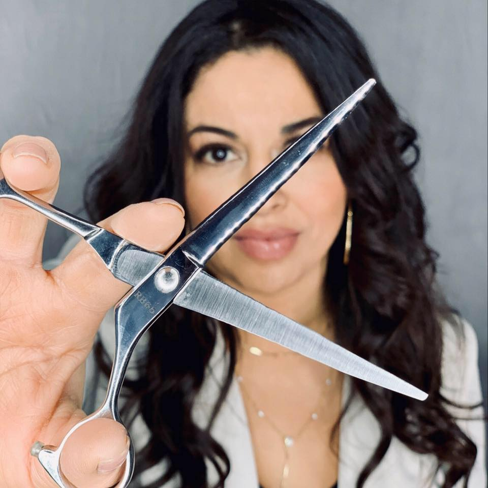 Sonia Isaguirre | Dallas Hair Stylist @biggerbetterhair