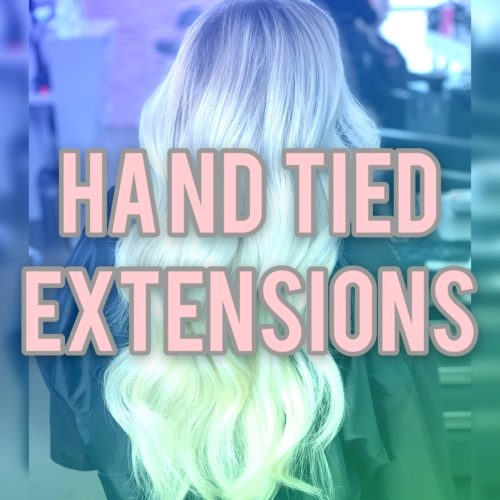Protected: Hair Extensions Education | Hand Tied Wefts