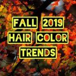 fall hair color dallas