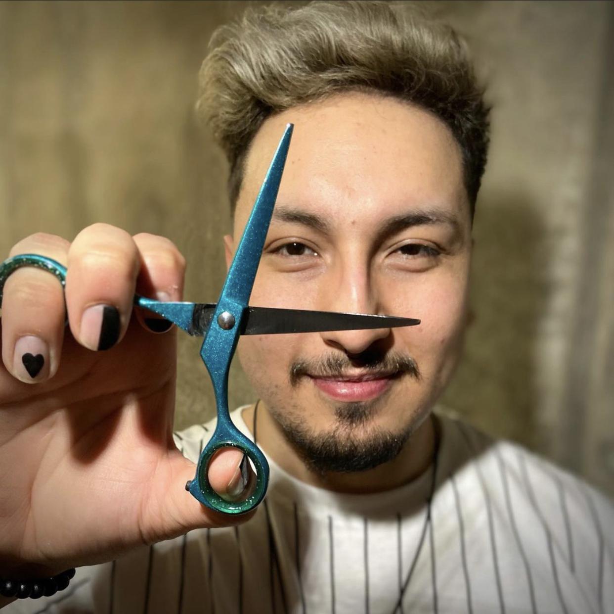 Eric Rodriguez | Dallas Hair Stylists @biggerbetterhair