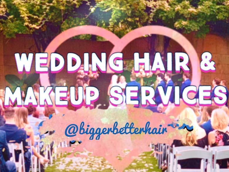 Dallas Wedding Hair Stylists | Bridal Hair Services | FAQ