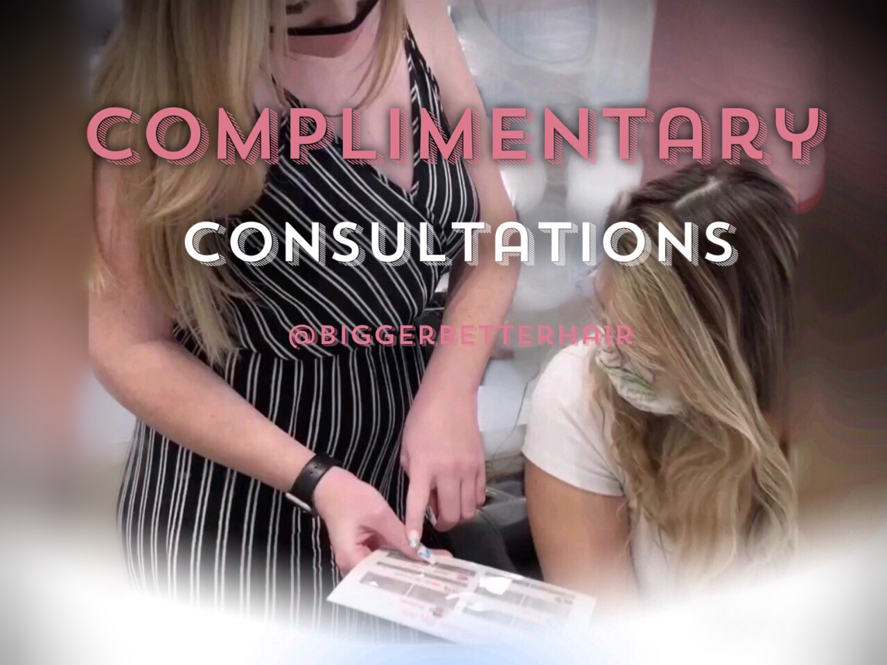 Consultations | Virtual Consultation